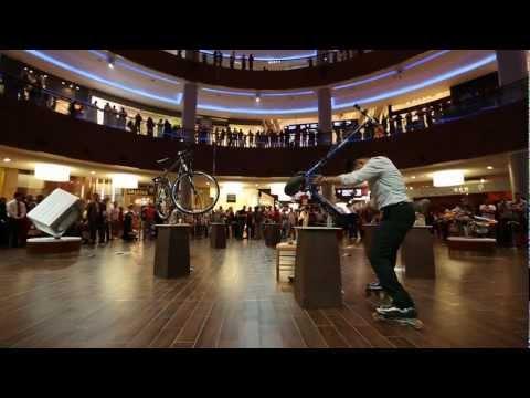 Balance Artist in Dubai