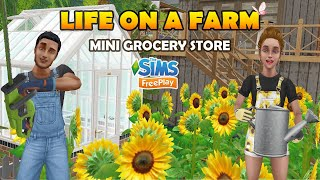 Sims Freeplay | Life On A Farm | Mini Grocery Store