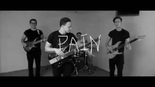 Bilmuri - Pain (OFFICIAL MUSIC VIDEO) (Optimal Riffs)