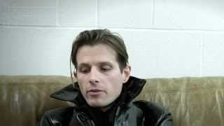 Cold Cave Interview - The Seventh Hex
