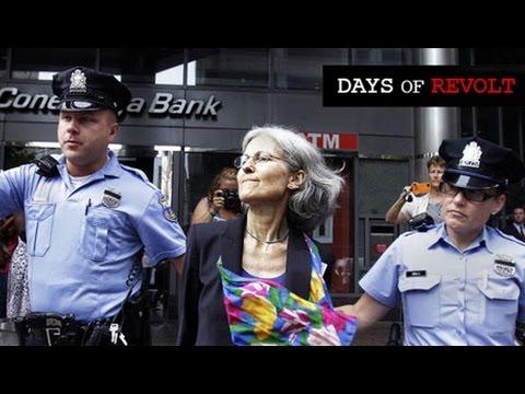 Days of Revolt: The Problem