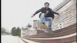 Skate borad ass Jack