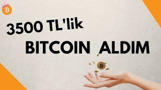 Türkiye'de Bitcoin Nasıl Alınır? | Banka Havalesiyle