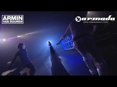 Armin van Buuren feat. Justine Suissa - Burned with Desire [High Quality]