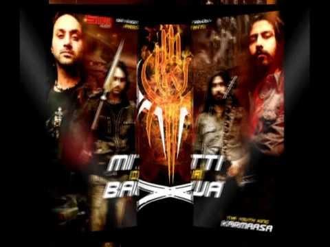 Karmaasa band - Maahi [Karda Kalolan] [Official Song] Song 2012-2014