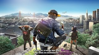 Watch Dogs 2 - Infiltrate ctOS (1st Mission) Music Theme [Play N