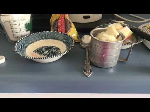 Recipe Needhams: Maine's Famous Potato Candy