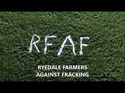 Ryedale Farmers Against Fracking