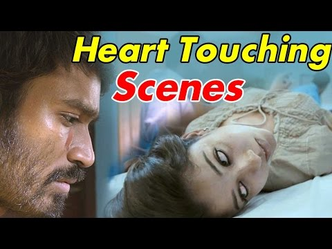 Telugu Heart Touching Scenes || Emotional Scenes || 2016 Latest Movies