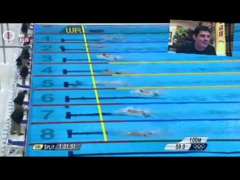 Gyurta Dániel 200m mell olimpiai bajnok + Szántó Dávid