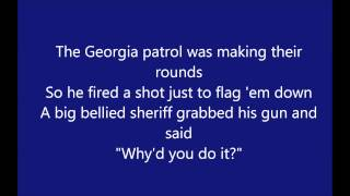[Lyrics] Night The Lights Went Out In Georgia by Reba McEntire
