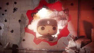 Did the Gears of War Fake Out Fool You? - IGN Access