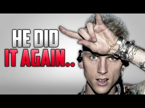 machine gun kelly general admission download mp3