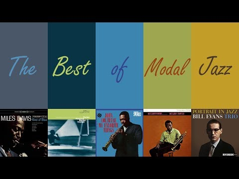 The Best of Modal Jazz