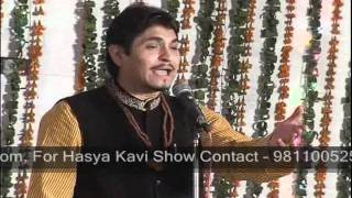 Dr Sunil Jogi - Special Kavita
