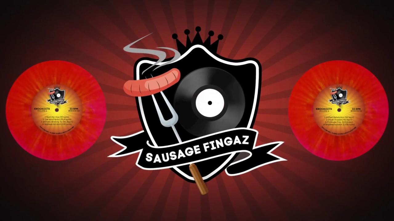 Sausage Fingaz - Knockouts Vol 2 - 7