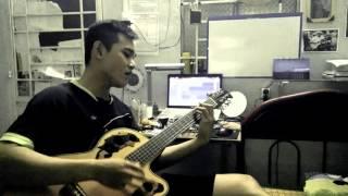 Gửi em ! Người con gái anh mới quen ( Nguyễn Đức Cường ) - Cover Guitar