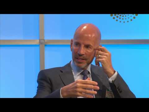Reuters Global M&A Summit – Perella Weinberg Partners on key drivers behind deal making