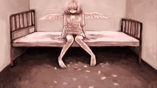 Nightcore - Concrete Angel [HD]