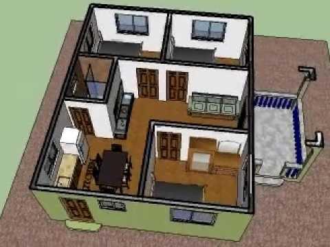 Arcano house planmple animation youtube arcano house planmple animation malvernweather Image collections