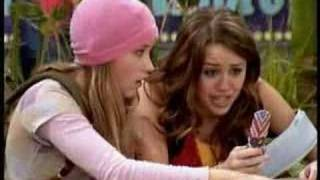 Hannah Montana Freshman High Five Promo Season 2