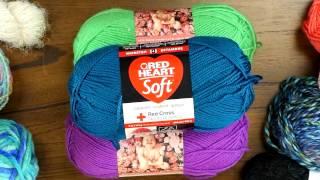 Best Yarn for Baby Blankets