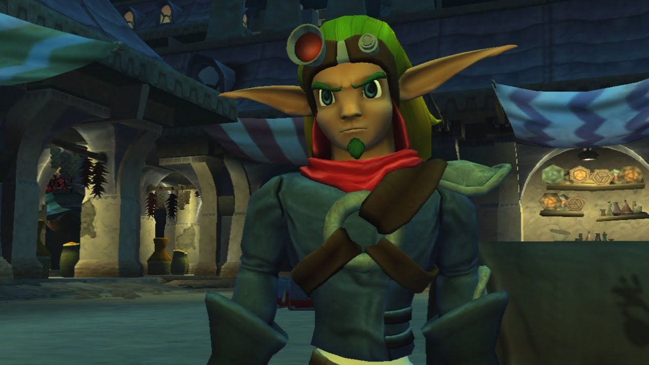 Jak And Daxter Wallpaper 12835803: My Top 2 Wanted PS All-Stars Jak DLC Costumes