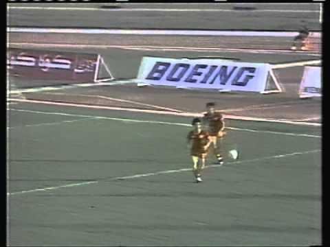 1988 December 6 South Korea 2 Japan 0 Asian Nations Cup