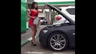 видео Куда заливать и как правильно долить масло в двигатель