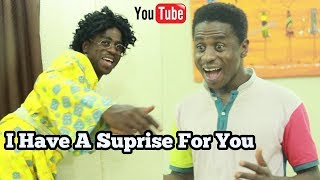 How To Make Your Parents Happy | MC SHEM COMEDIAN | African Comedy