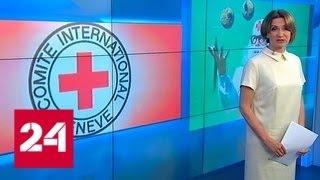 Из спектакля про Айболита потребовали убрать красный крест - Россия 24