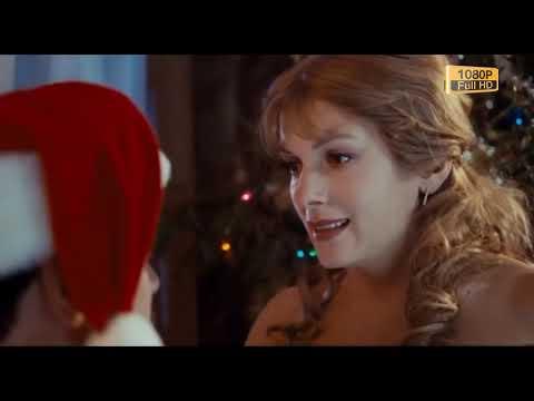 Новогодний фильм о любви с любимыми актёрами. Новогодний ангел   Русские мелодрамы новинки 2019