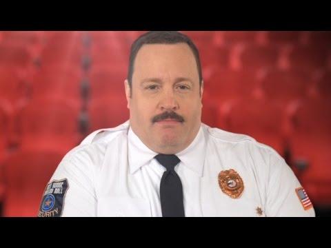 Paul Blart: Mall Cop 2 -
