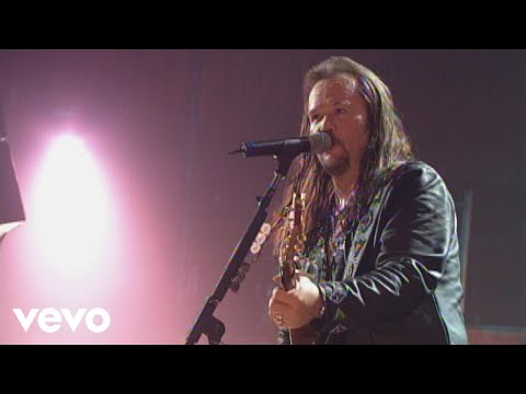 Travis Tritt - Country Club (from Live & Kickin')