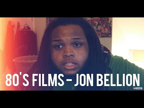 Jon Bellion - 80's Films (COVER)...