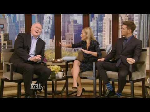 John Lithgow on Living in New York in the 70's and 80's