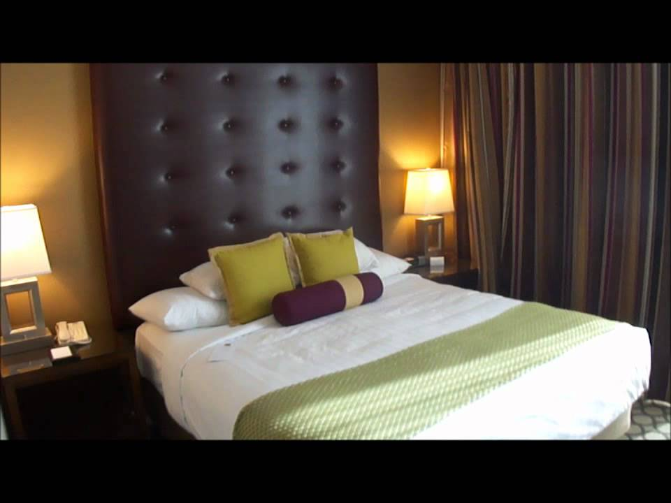 Hyatt Regency Garden Grove CA 2 Bedroom Suite YouTube