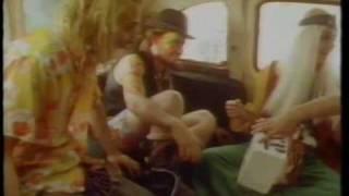 Gaye Bykers On Acid - Zen Express
