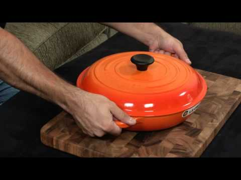 le-creuset-3.5-quart-braiser-—-review-and-information.