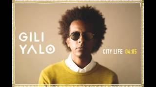 Gili Yalo - City life