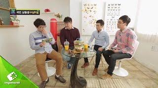 True LOL Show - Kang hyunjong & Han sangyong 3 ??? 35? - ???&??? 3