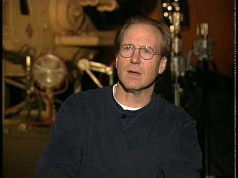 William Hurt Interview from Frank Herbert