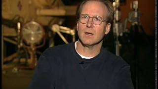 William Hurt Interview from Frank Herbert