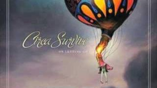 Circa Survive- Your Friends Are Gone