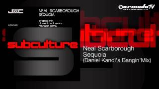Neal Scarborough - Sequoia (Daniel Kandi