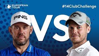 The 14 Club Challenge - Westwood vs Willett