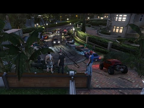 Livestreamed on PS4:GTA V Online:Budget Street Sleepers ($30K Vehicles w/ $20K Upgrade Limit)