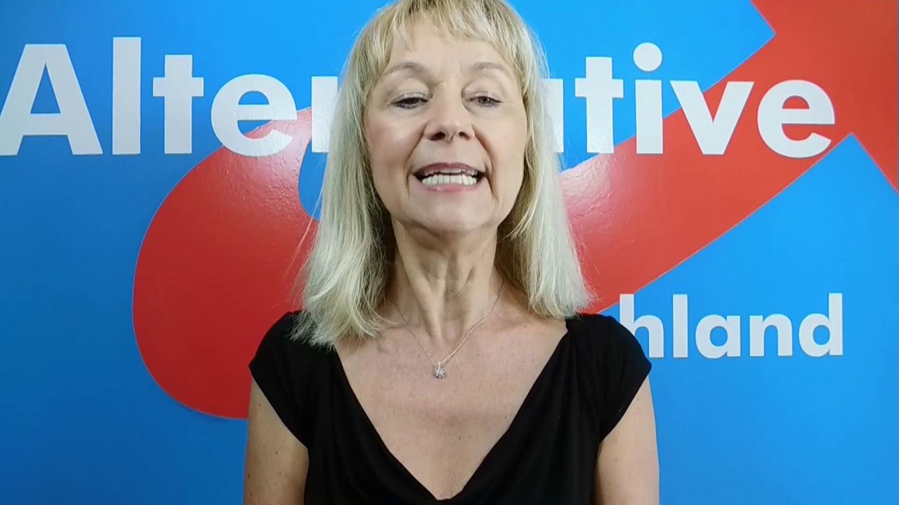 Christina Baum Afd