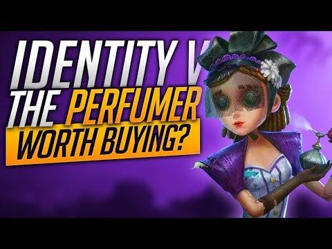 Is The Perfumer Worth Buying? - Identity V
