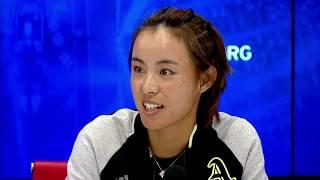 Wang Qiang: